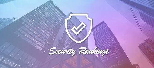 一番安全な取引所はどこ?本当に信頼できるセキュリティを誇る会社6選【ランキング】