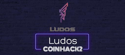 Dappsゲームのために作られた分散型ゲームエコシステム – Ludos protocol