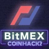 coinhack2-Bitmex
