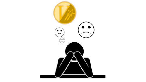vipstarコインの問題点