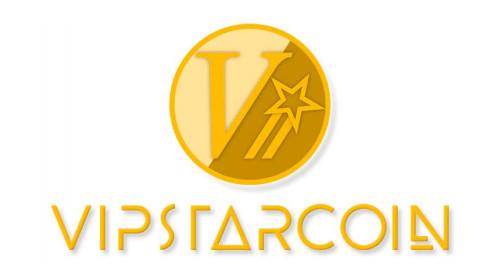 vipstarコイン