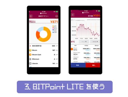 BITPoint Lite