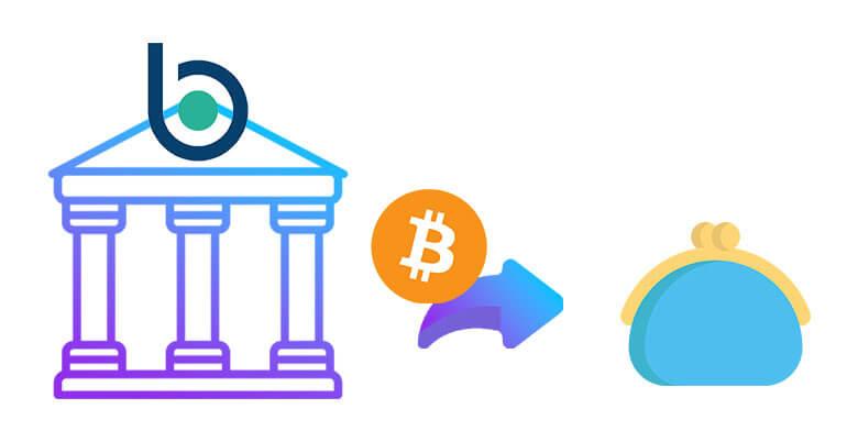ビットバンクでのビットコインの送金・出金方法