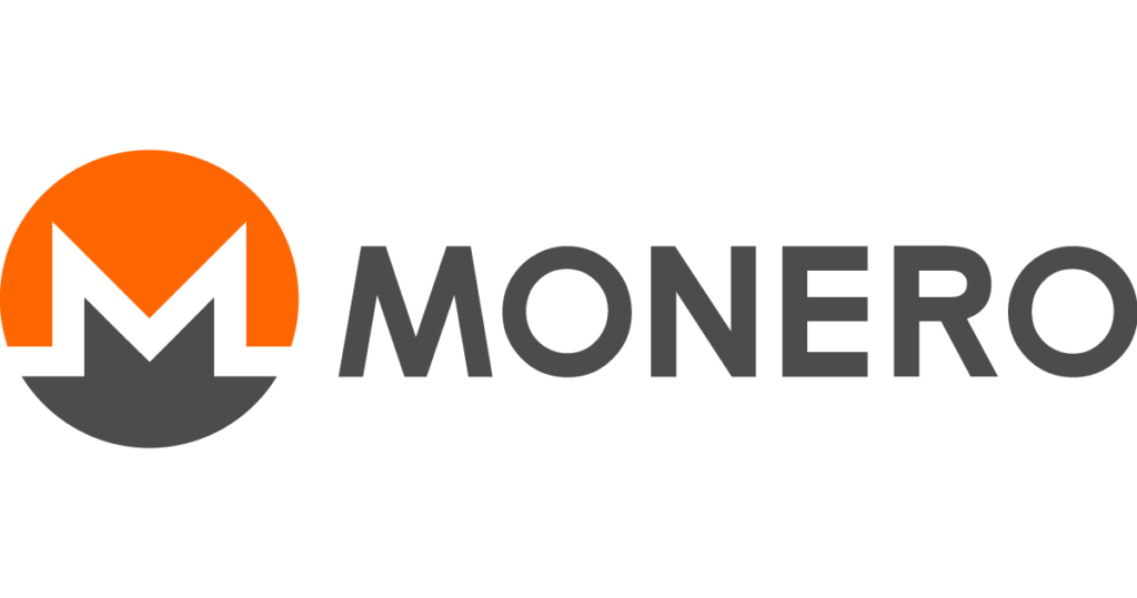 MONERO ロゴ