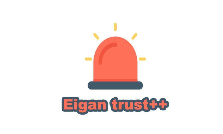Eigantrust++
