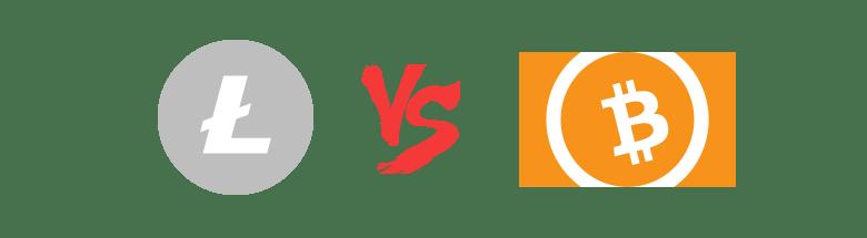 ライトコインとビットコインキャッシュ