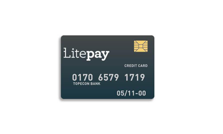 LitePay(ライトペイ)のイメージ画像