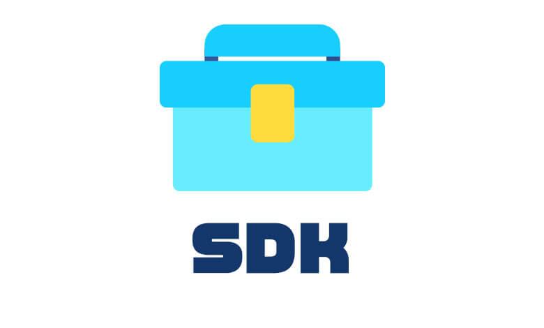 仮想通貨リスクのSDK