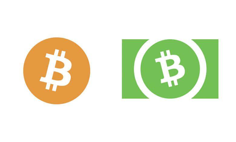 ビットコインとビットコインキャッシュの違い