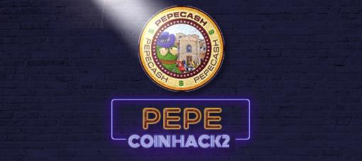 ペペキャッシュ(pepecash)は今後どうなる?特徴・将来性まとめ