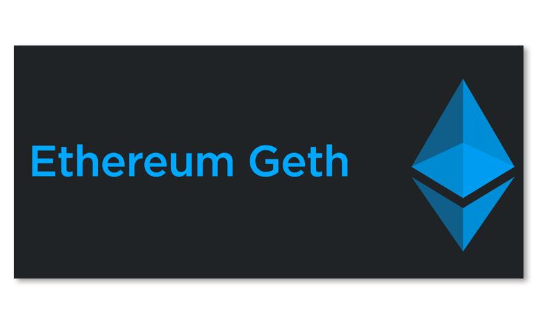 Ethereum Geth