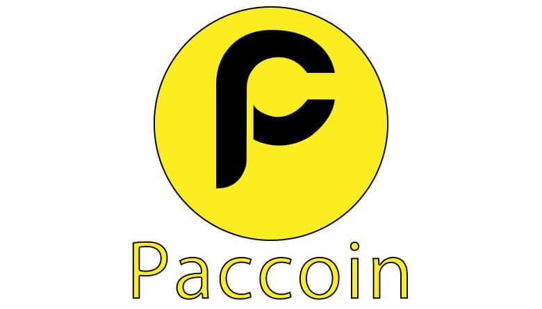 仮想通貨Paccoin