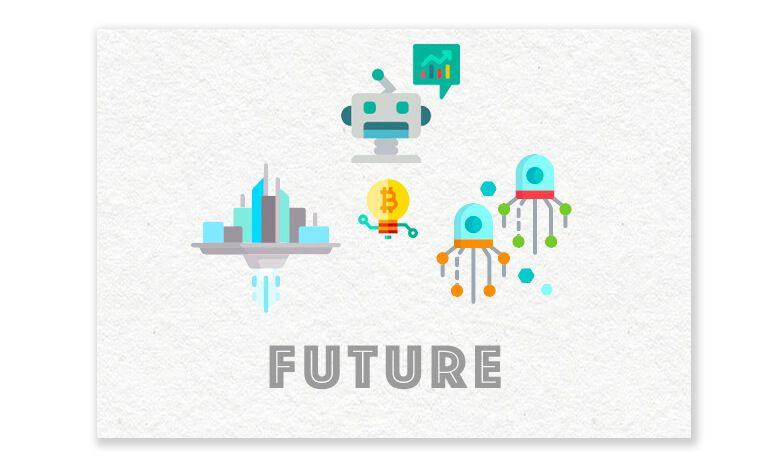仮想通貨将来どうなる?