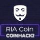 アームコイン(RIAコイン)は詐欺?その特徴と実体とは