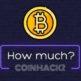 ビットコイン(BTC)は現在何円?いくらから買う事が可能か