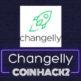 仮想通貨両替所チェンジリー(Changelly)の使い方や特徴,メリット・デメリット