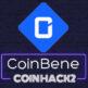 仮想通貨取引所CoinBene(コインベネ)の特徴や口コミをまとめて解説