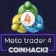 仮想通貨fxで使えるMT4とは?使える取引所やメリット・デメリットなど解説