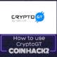 CryptoGT(クリプトGT)の登録・使い方・入金・出金方法を分かりやすく解説