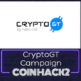 CryptoGT(クリプトGT)全通貨対象30%入金ボーナスキャンペーン開催